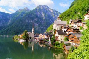 Treppenlifte in Österreich für mehr Aktivität und Lebensfreude