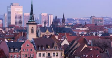 Keine Probleme mehr beim Treppensteigen – der Treppenlift in Erfurt