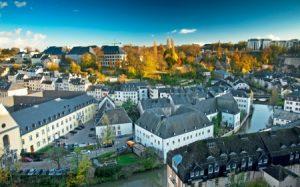 Selbstständig und unabhängig durch den Treppenlift in Luxemburg