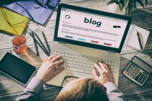 Bloggen für Anfänger: Nutzen Sie diese Tipps
