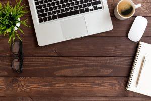 Privates am Schreibtisch: Wie viel ist erlaubt?