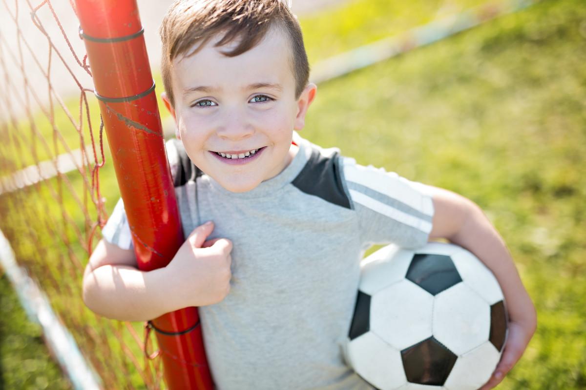 Warum Sport für Kinder so wichtig ist