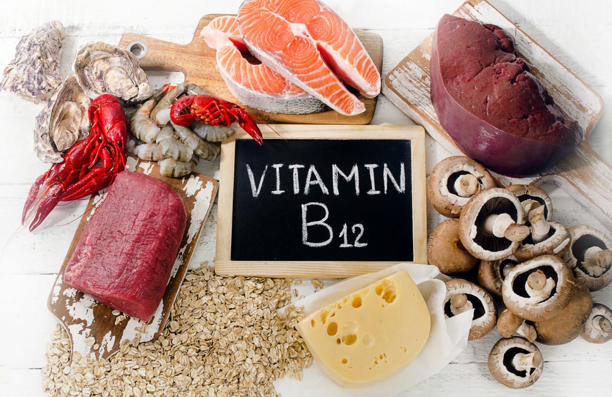 Haben Sie eine Vitamin B12 Unterversorgung?