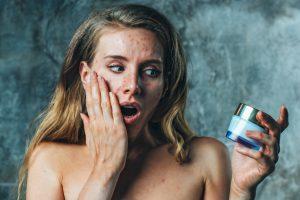Was können Sie tun, wenn Sie allergisch auf Kosmetik sind?
