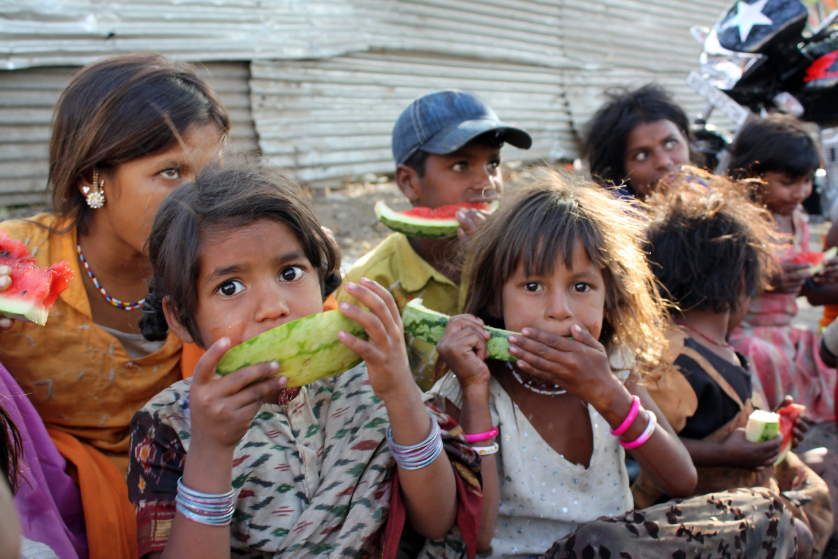 Nicht den Magen verderben: Essen in anderen Weltregionen