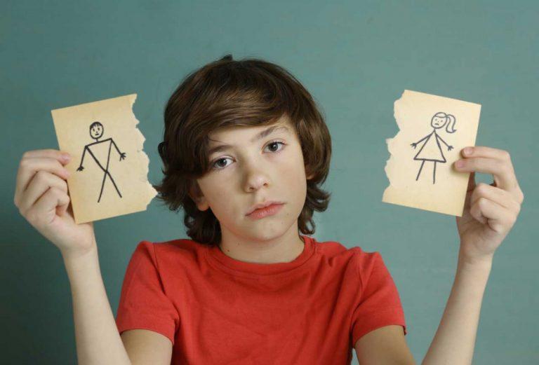Eltern lassen sich scheiden: Wie gehen Jugendliche damit um?