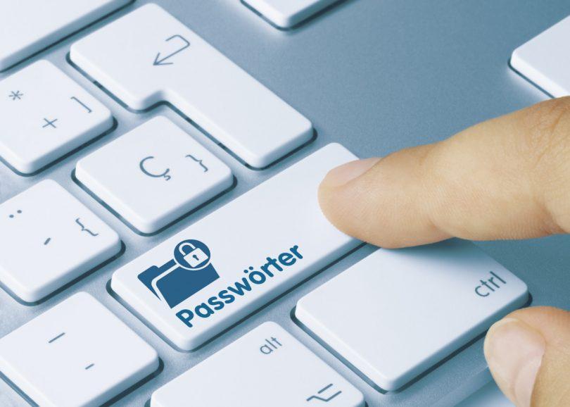 Geheim: So machen Sie Passwörter hinter den Sternchen sichtbar