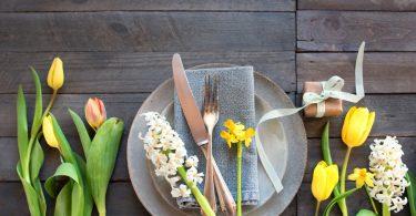 So zaubern Sie ein vegetarisches und saisonales Frühlingsmenü