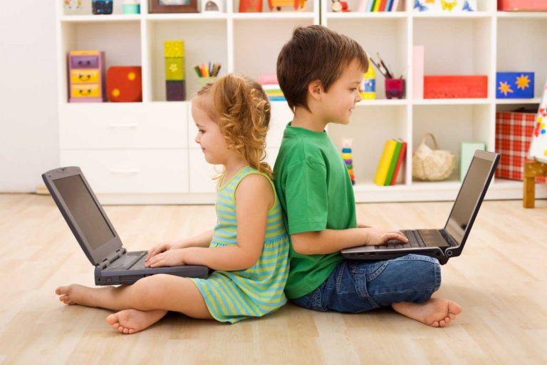 Mein Kind hängt nur im Internet: Was mache ich?