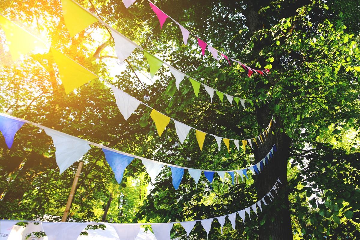 Wie man ein cooles Sommerfest für den Verein organisiert