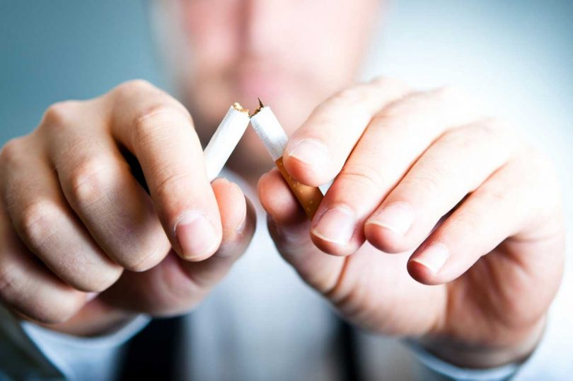 Rauchen aufhoren homoopathisch unterstutzen