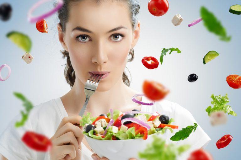 Orthorexie: Die Sucht nach gesundem Essen