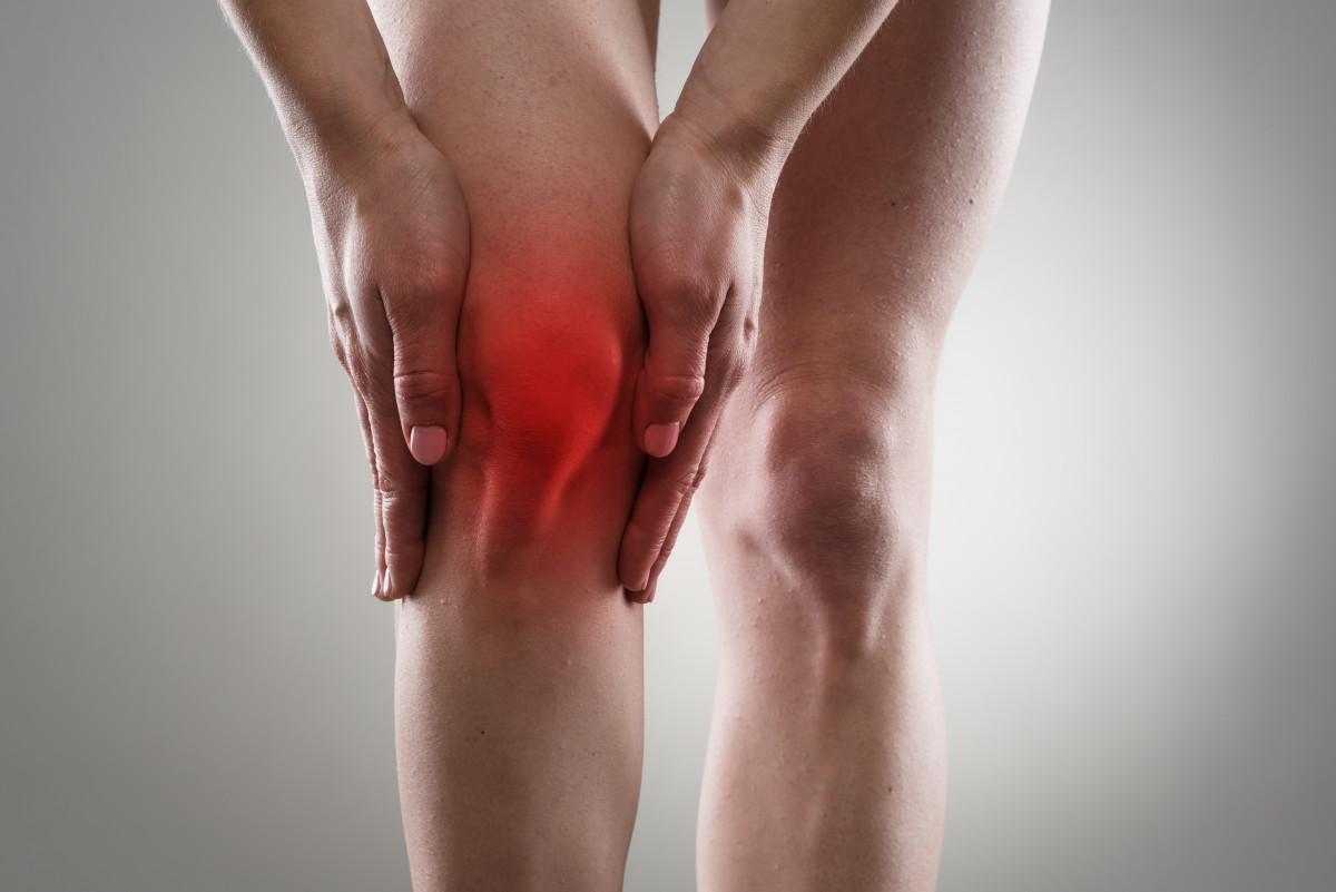 Wie Sie mit homöopathischen Mitteln Knieprobleme beim Sport vorbeugen