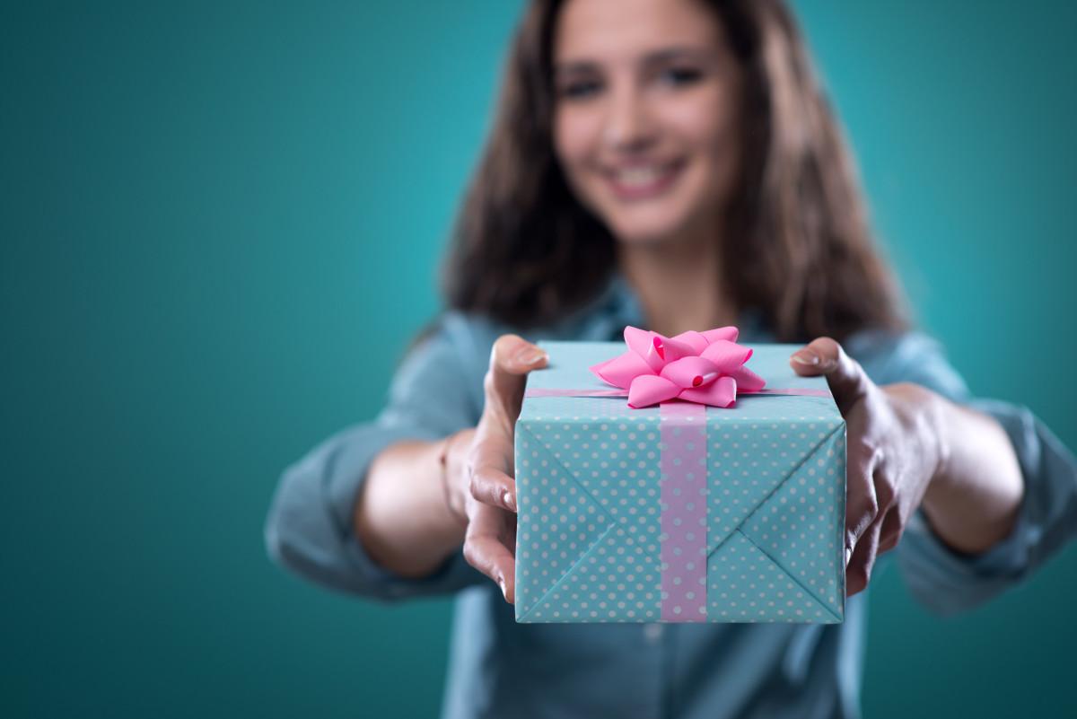 Über diese Geschenke freut sich jeder Teenager - experto.de