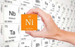 Allergien durch Nickel in Schmuck und Gegenständen