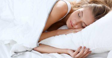 Endlich mühelos Einschlafen dank verringertem Alltagsstress