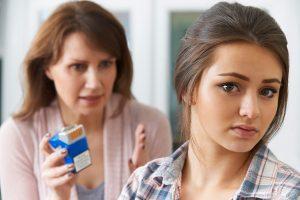 Mein Kind raucht: Wie verhalte ich mich?