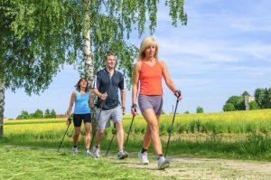 Mit Bewegung zu mehr Gesundheit
