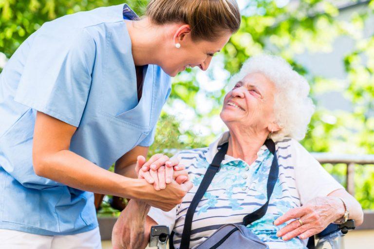 Meine Eltern brauchen Pflege-welche Möglichkeiten gibt es?