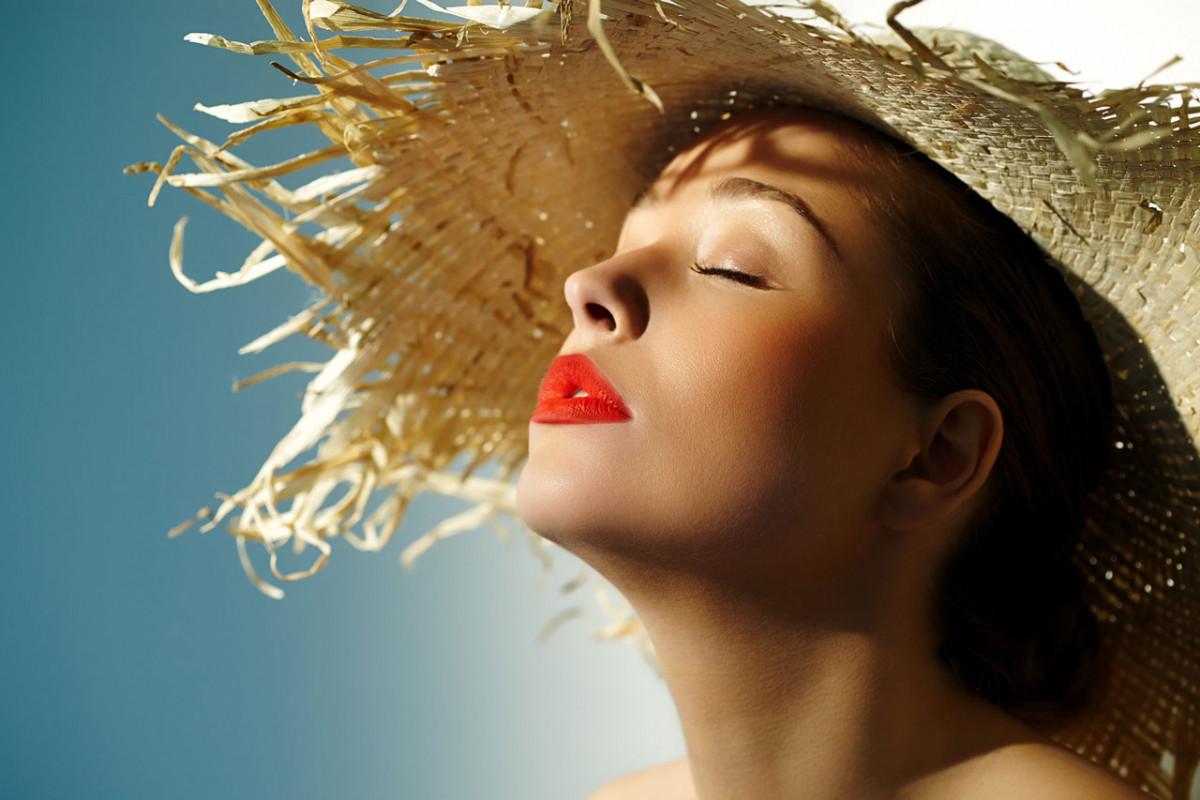 So hält Ihr Make-Up heiße Sommertage durch