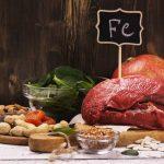 10 Lebensmittel mit Eisen, die auch Ihren Kindern garantiert schmecken