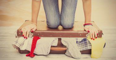 So starten Sie den Urlaub ohne Stress