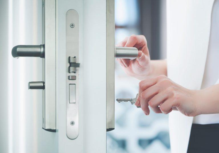 Haustürschlüssel verloren – und jetzt?