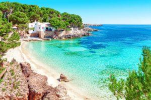Die 7 schönsten Strände Mallorcas