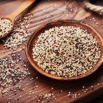 Nutzen Sie diese 5 Weizenalternativen