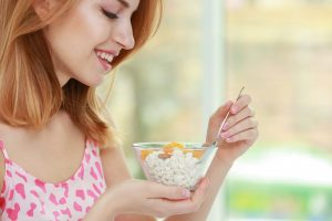 5 Low-Carb-Snacks für Zwischendurch