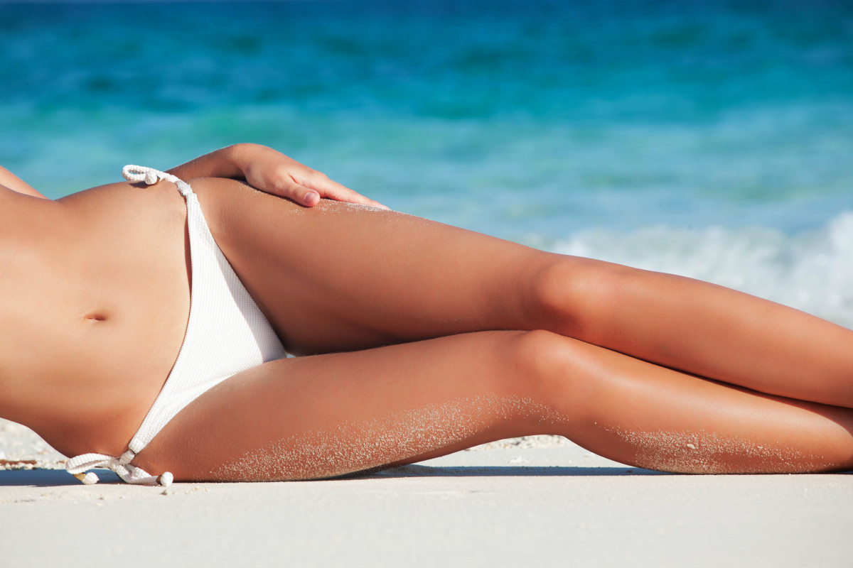 5 Tipps für eine schnelle Strandfigur