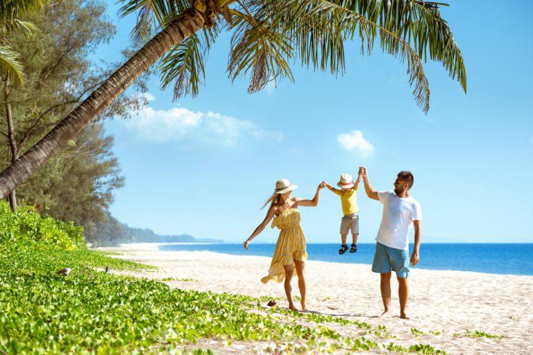 Urlaub in Thailand mit Kindern: Ja oder Nein?