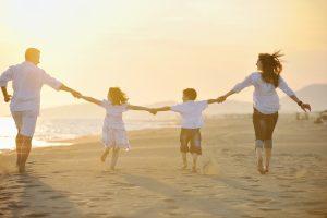 Familienurlaub für Kurzentschlossene