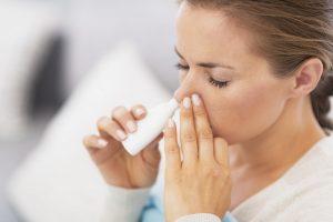 Das können Sie bei einer Nasenspray-Abhängigkeit machen