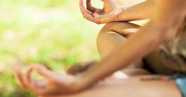 So nutzen Sie die Atemmeditation