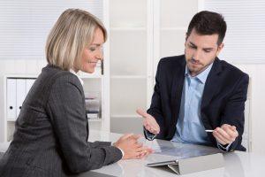 5 Tipps, die Sie bei einem Verkaufsgespräch beachten sollten