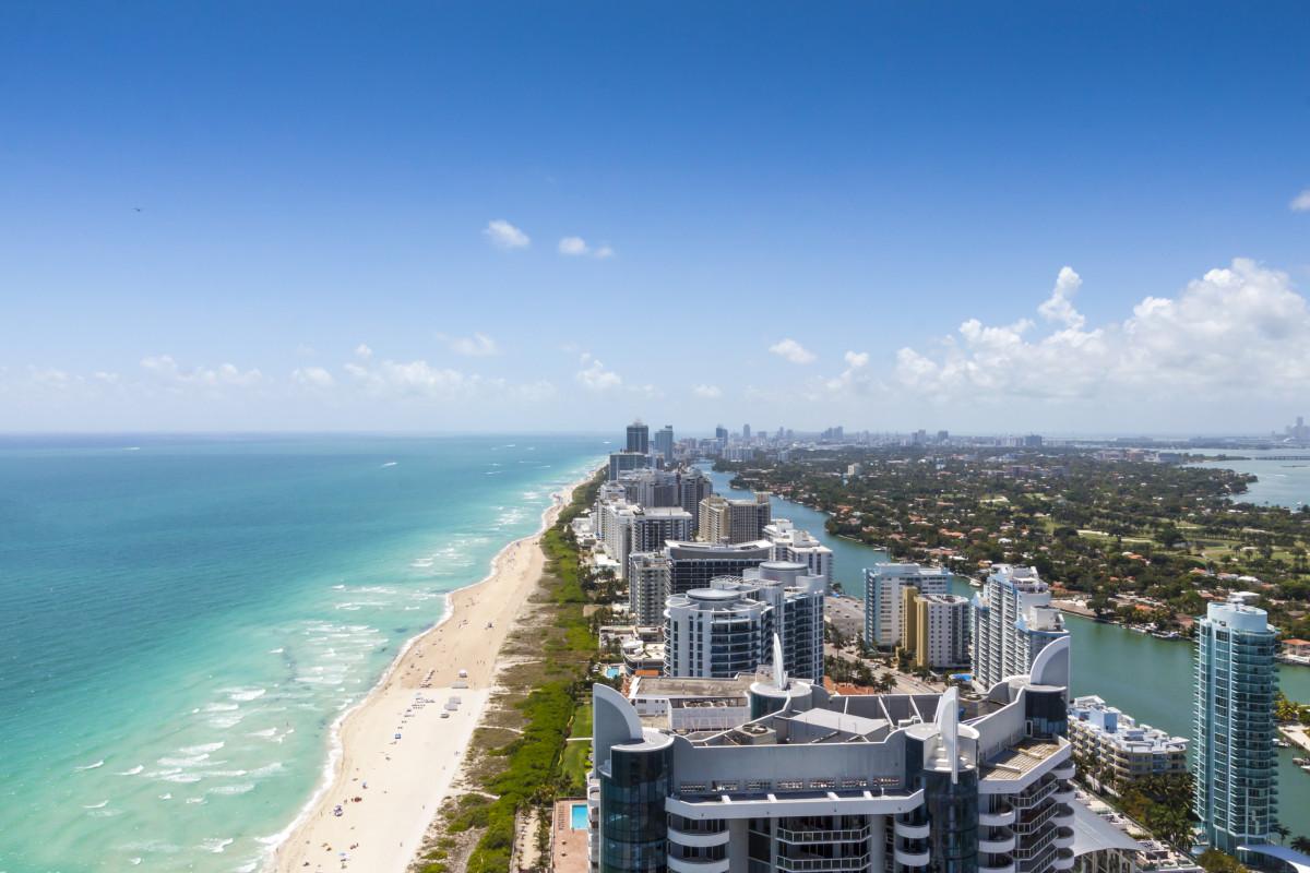 Städtetrip nach Miami
