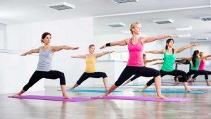 Yoga oder Pilates – wofür soll ich mich entscheiden?