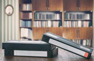 So können Sie Ihre VHS-Kassetten digitalisieren