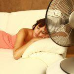 5 Tipps, wie Sie auch bei Hitze gut schlafen können