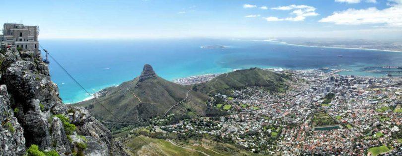 Südafrika: Faszinierende Rundreise durch ein wunderschönes Land