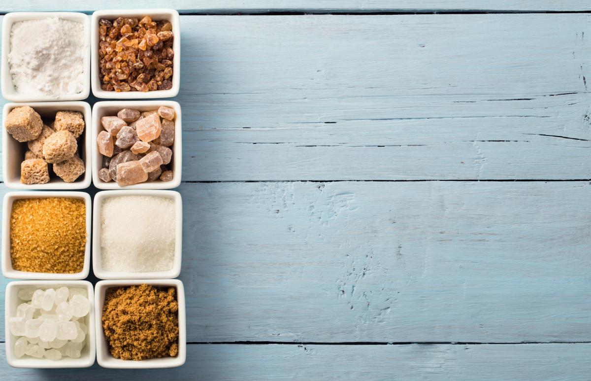 Nutzen Sie diese 5 alternativen Süßungsmittel