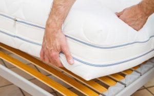 Rückengesundheit: Die 5 wichtigsten Matratzenarten im Vergleich