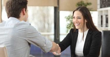 5 Tipps, um gekonnt auf Fangfragen im Bewerbungsgespräch zu reagieren
