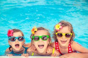 Tipps für ungetrübtes Badevergnügen im Sommer