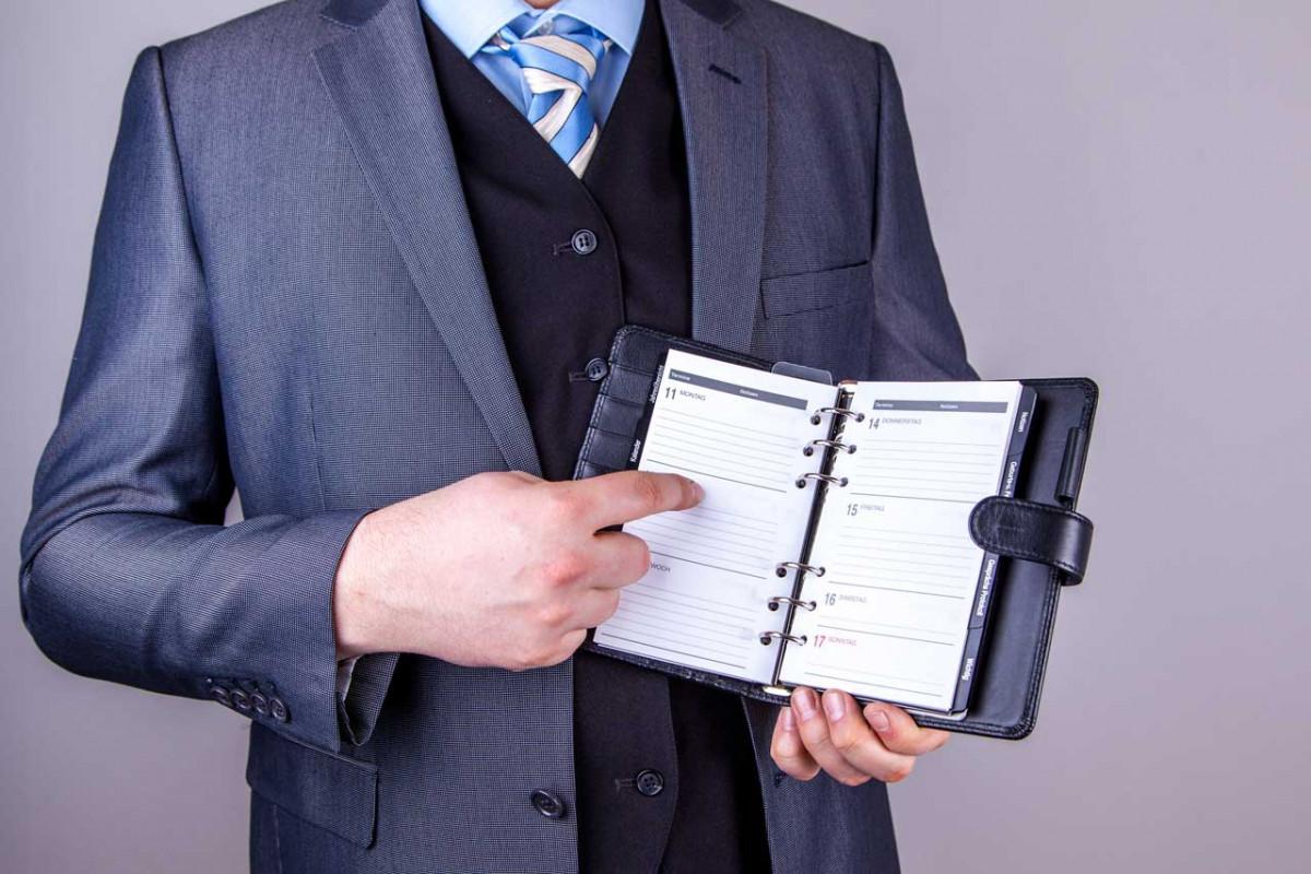 Arbeitsorganisation: So werden Sie produktiver
