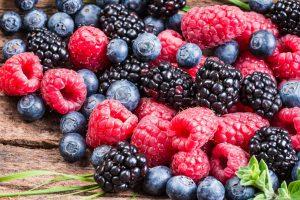 Wie Sie die Kraft der heimischen Beeren richtig nutzen