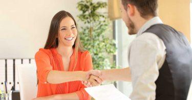 Jobangebot annehmen: 5 Dinge, die Sie vorher bedenken sollten