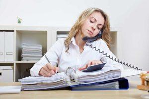 Arbeitsorganisation: Tappen Sie nicht in diese Fallen