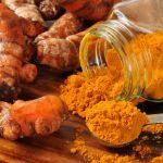 Kurkuma, die gelbe Knolle mit gesundheitsfördernden Eigenschaften